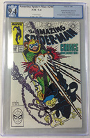the Amazing Spider-Man #298