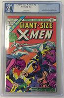 Giant Size X-Men #2