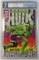 Incredible Hulk King Size Special #1