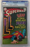 Superman #204