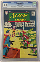 Action Comics #273