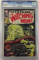 the Witching Hour #7