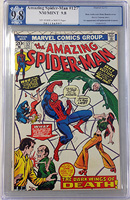 the Amazing Spider-Man #127