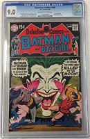 Detective Comics #388