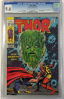 the Mighty Thor #164
