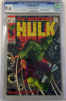 Incredible Hulk #111