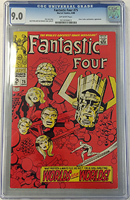 Fantastic Four #75