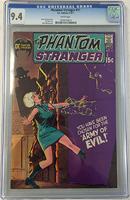 the Phantom Stranger #11