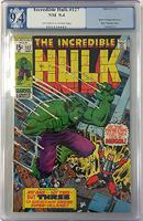 Incredible Hulk #127