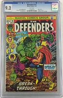 Defenders #10