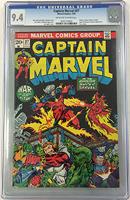 Captain Marvel #27