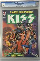 Marvel Super Special #5