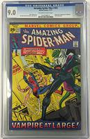 Amazing Spider-Man #102