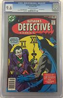 Detective Comics #475