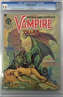 Vampire Tales #2