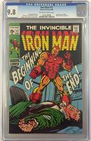 Iron Man #17
