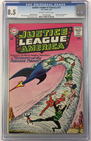 Justice League of America #17