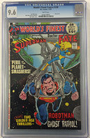 World's Finest Comics #208