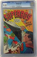 Superboy #152
