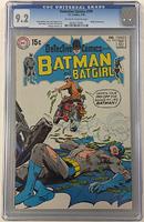 Detective Comics #396