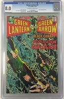Green Lantern #81