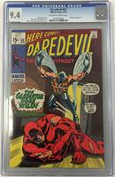 Daredevil #63