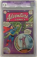 Adventure Comics #271