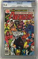Avengers #181