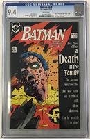 Batman #428