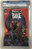 Batman: Vengeance of Bane Special #1