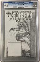 Marvel Authentix: Amazing Spider-Man #1