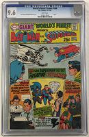 World's Finest Comics #188