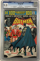 Batman #238