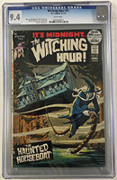 the Witching Hour #21