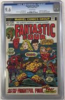 Fantastic Four #129