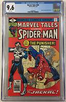 Marvel Tales #106