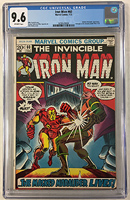 Invincible Iron Man #60