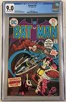 Batman #265