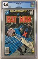 Batman #298