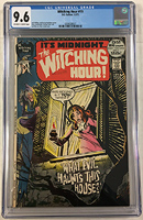 the Witching Hour #19