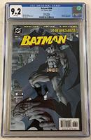 Batman #608