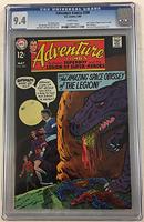 Adventure Comics #380