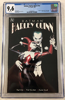 Batman: Harley Quinn #nn (#1)