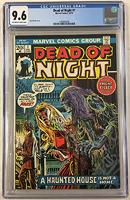 Dead of Night #1