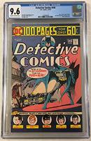 Detective Comics #445
