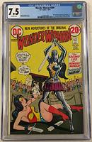 Wonder Woman #204