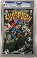Superboy #164