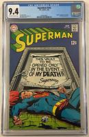 Superman #213