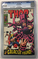 Thor #168