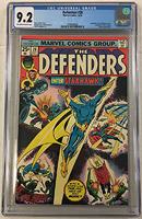 Defenders #28